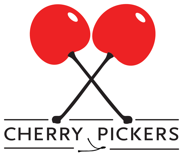 logo cherry pickers film